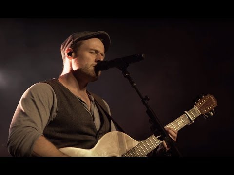 Rend Collective - Nailed to the Cross (Live from Vancouver) with lyrics