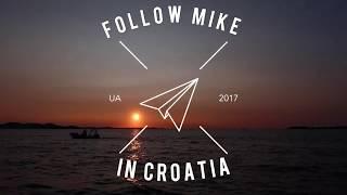 Кемпінг в Хорватії Життя в гамаку