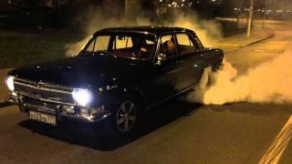 BMW E90 335i AT vs Toyota Altezza MT 3UZ FE compressor