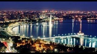 Ночной Баку,секс туризм и квартал красных фонарей, зажигательные девушки Востока