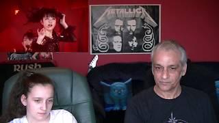 Mike & Alice react to Babymetal Headbager Live@ Makuhari Hall