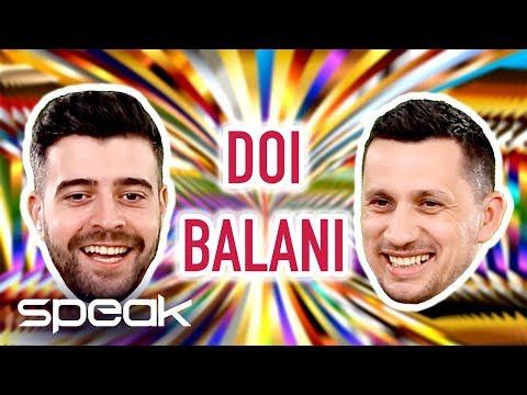 DOI BALANI! | Speak DAILY #4
