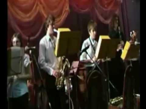 Jazz Orchestra ZUS LJ Havirov