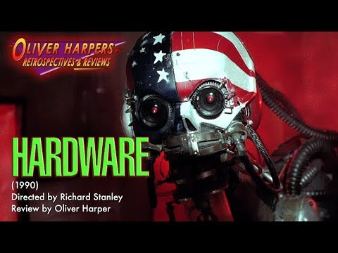 HARDWARE (1990) Retrospective / Review