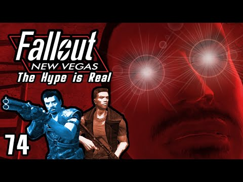 Fallout New Vegas - The Hype Is Real