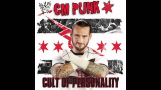 "WWE: ""Cult Of Personality"" (CM Punk 2nd 2011 Entrance Theme) [Living Colour] [1080p HD]"