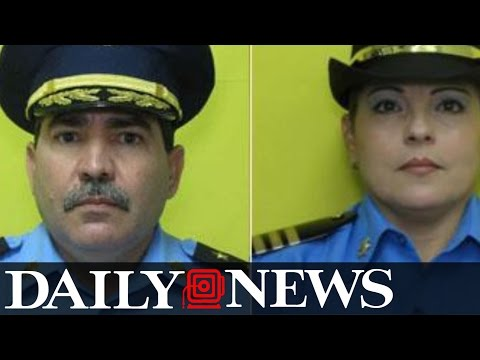 Rogue Cop Storms Police Headquarters in Puerto Rico