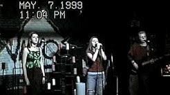 Evanescence - Where Will You Go (live 1999)