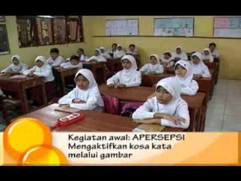Bimbingan Konseling Pembelajran Bahasa Indonesia - Bagian 1