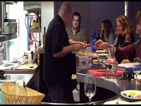 V nements gourmands cours de cuisine youtube for Video de cuisine youtube