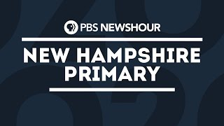 WATCH LIVE: Special coverage of the 2020 New Hampshire primary on FREECABLE TV