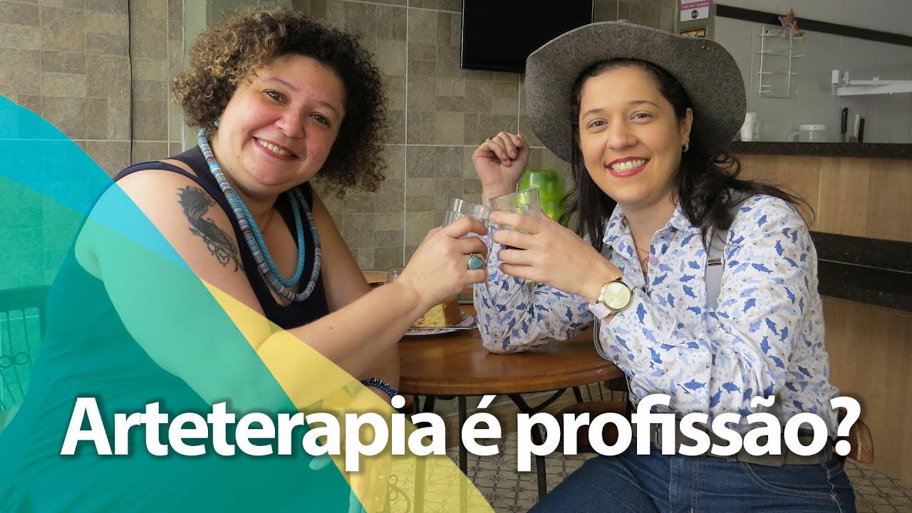 Entrevista - Profª Luzi Silveira