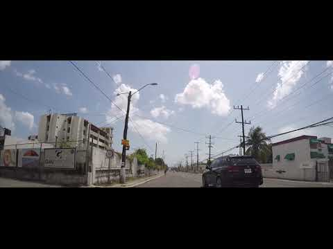 Constant Spring Road, Kingston/St Andrew, Jamaica