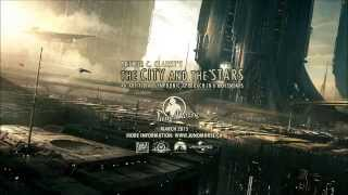Juno Morse The City and the Stars - Movement 5: The Spaceship