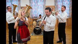 siEbner Musi - Jirinka Polka von Antonin Borovicka