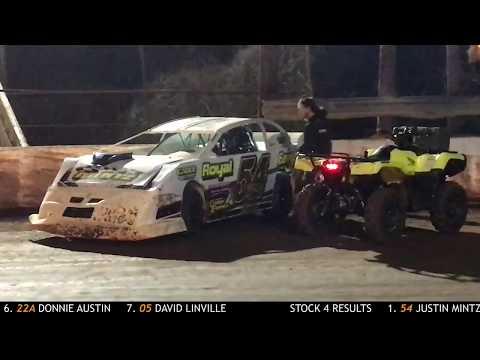 Sumter Speedway Recap 3/16/2019 Frankie Frye Memorial Race