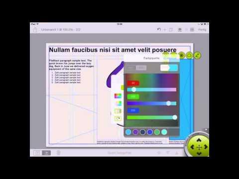 Was ist neu in Quark DesignPad 2 (Deutsch)