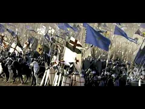 Trailer do filme Cruzada