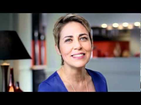 Vidéo Spot Logis - Catherine, la gourmande
