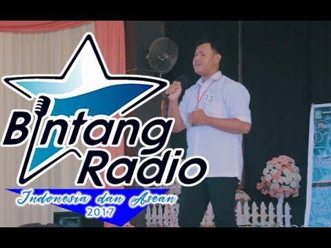 Suara Merdu Peserta Bintang Radio Indonesia & Asean 2017 (ANJI - DIA )