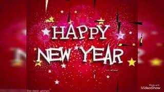 Happy new year 2020 new year Wishes