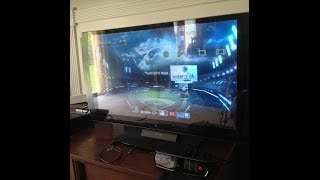 Sony Playstation 3D Gaming Monitor Review