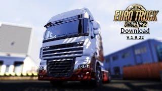 Como baixar e instalar e ativar Euro Truck Simulator 2 V1.9.22