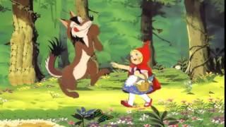 Phim hoạt hình: Cô bé quàng khăn đỏ {truyencotich.vn}