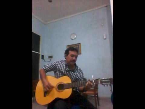 Adzan Subuh Masih Ditelinga (Iwan Fals) by Didiet Fals Beneran