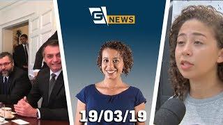 Gazeta News - 19/03/2019