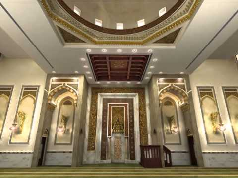 Islamic art and architecture islamic art and architecture for Modern islamic building design