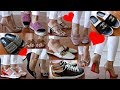 LEAST & MOST USED DESIGNER SHOE COLLECTION 2018 | MODELING SHOTS | CHARIS