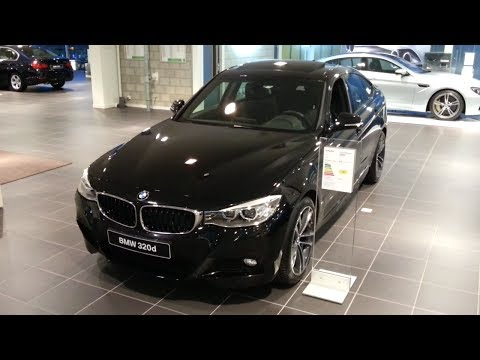 BMW 3 Series GT M 2014 In depth review Interior Exterior