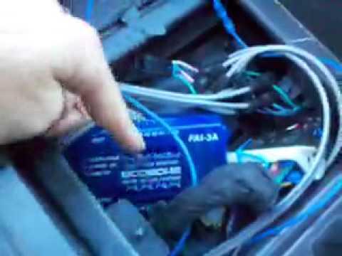 2006 chevy silverado radio wiring diagram 700r4 transmission 2007+ tahoe add-an-amp - youtube