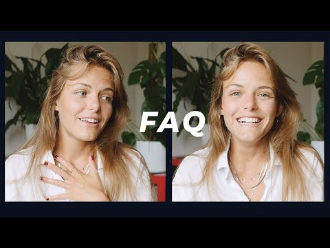 FAQ: mon parcours, études, voyages, vie en Suisse, mon job?