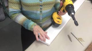 Video Tips and Tools Tuesday 21 I Love My Screw Eye Driver and Nail Punch download MP3, 3GP, MP4, WEBM, AVI, FLV September 2018