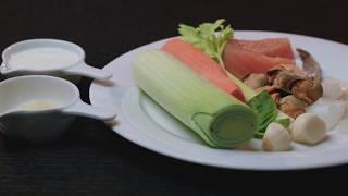 Рецепт Суп из Морепродуктов Дары Моря  NEW!!! Как приготовить Суп Дары Моря   от mycoffee.bz