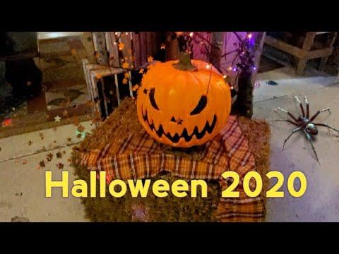 Halloween Day 2020