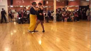 My 1st Routine doing the Jbug in a Zoot suite.mp4