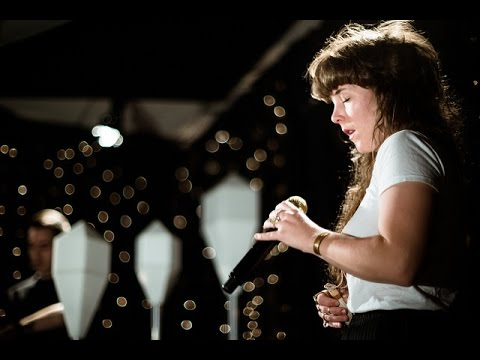 Purity Ring  Full Performance  on KEXP