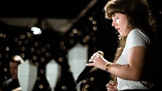Repeat youtube video Purity Ring - Full Performance (Live on KEXP)