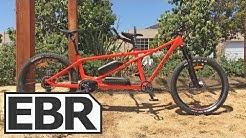 Moustache Samedi 27 X2 Video Review - $6.7k Tandem Electric Bicycle, Trail or Urban Setup, Bosch CX