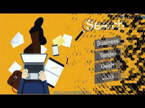 Tradejinni   Online Business Page Promotion, Jobs, Deals, Tenders