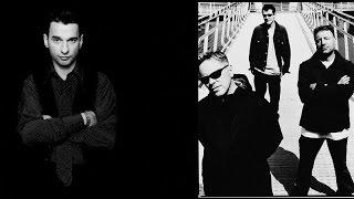 Dave Gahan vs New Order - Hidden Houses (Slow Jam On Hidden House)