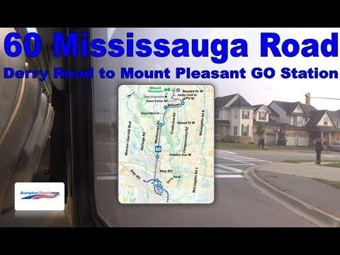 60 Mississauga Road