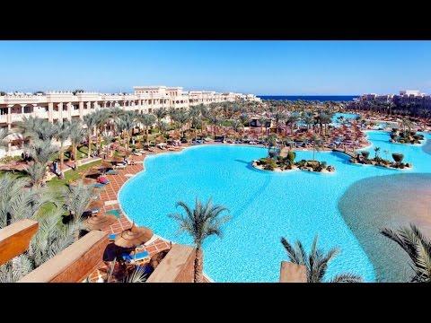Albatros Palace Resort - Hurgada, Egypt - YouTube