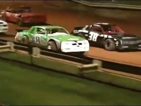 Boyds Speedway B Hobby Heat