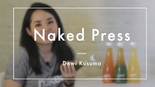 Interview Dewi  - Naked Press
