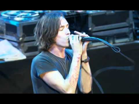 INCUBUS - Idiot Box (Alive at Red Rocks DVD, 2004)