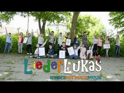 Wir können Superhelden sein! Lesefest-Song mit LIEDERLUKAS und der 4a der Hermann-Ehlers-Schule